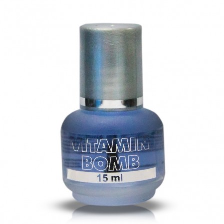 Silcare Vitamin Bomb Odżywka 15 ml