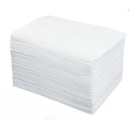 Ręczniki Kosmetyczne Włóknina 70x50 cm 50 szt.