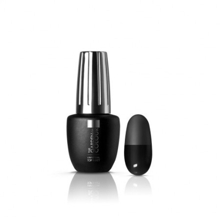 Silcare Top Matowy Matt 9ml Top Matte