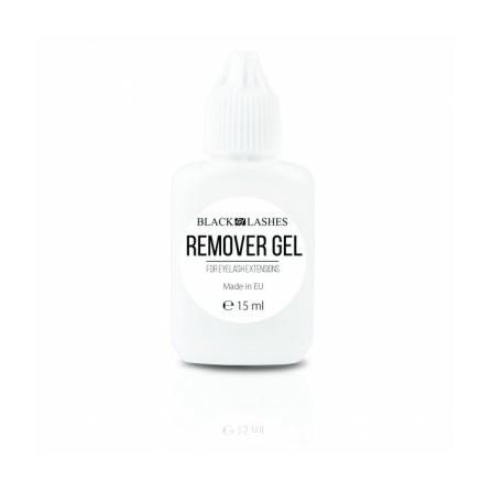 Zmywacz Kleju Remover w Żelu Black Lashes 15 ml