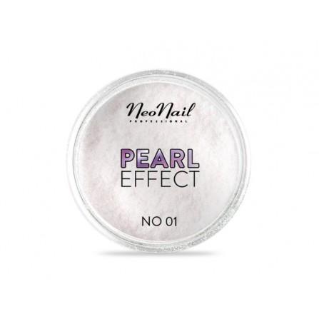 NeoNail Pyłek Pearl Effect No. 01