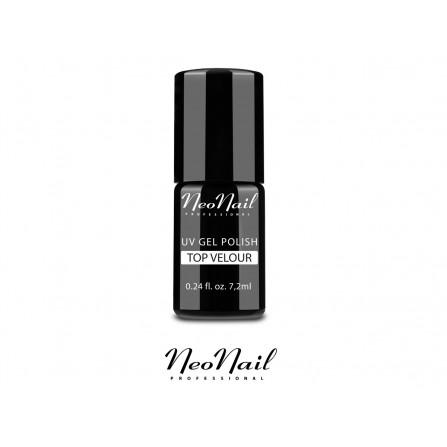 NeoNail Top Velour Top Matowy 7,2 ml