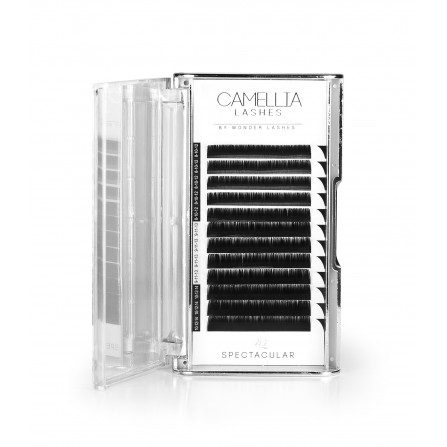 Rzęsy Camellia Lashes Spectacular Wonder Lashes