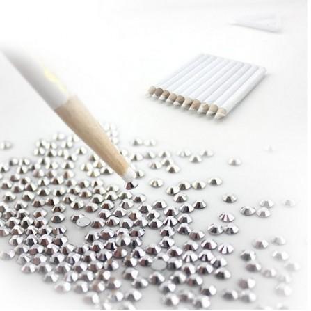 Ołówek Do Aplikacji Cyrkonii Ozdób Mały