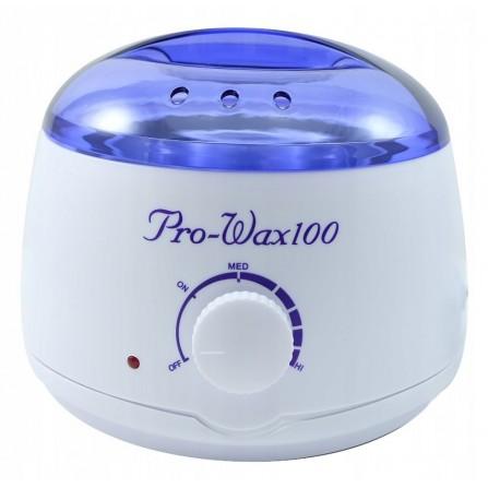 Podgrzewacz do wosku w puszce 400 ml, Pro-Wax 100 W