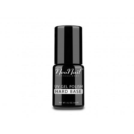 NeoNail Hard Base Baza Hybrydowy Manicure 7,2 ml