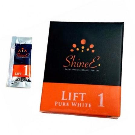 Shinee Lash Lift Nr.1 Saszetka Do Liftingu