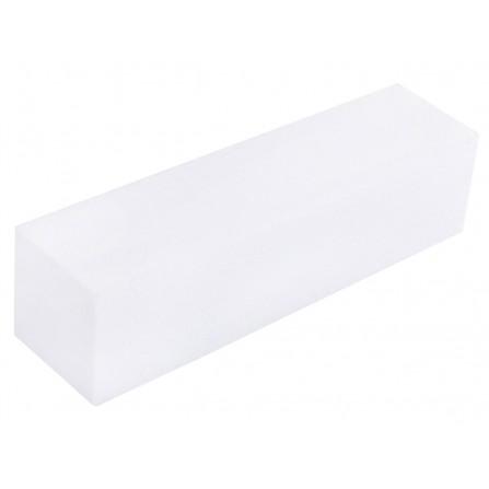 Blok Polerski Biały Pilnik Polerka