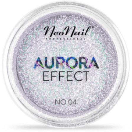 NeoNail Pyłek Do Zdobień Aurora Effect 04