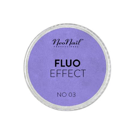 NeoNail Pyłek Fluo Effect 03