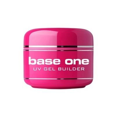 Silcare Żel Budujący Base One French Pink 5 g