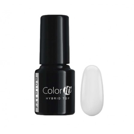 Silcare Color It Premium Lakier Hybrydowy - Top