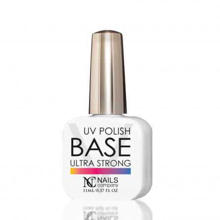 Nails Company Vitamin Base Ultra Strong - baza witaminowa 11ml