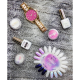 Nails Company Mermaid Pyłek Syrenki New Pink 3g