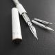 Nails Company Stylograf z 3 wymiennymi stalówkami