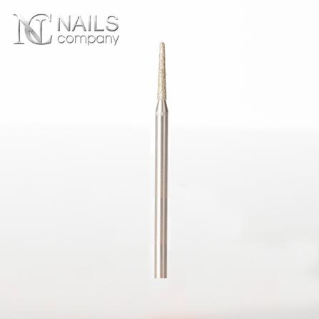 Nails Company frez cienki precyzyjny - opiłki wysokiej jakości