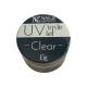 Nails Company CLEAR akrylożel polygel 15g acrylic gel NOWOŚĆ