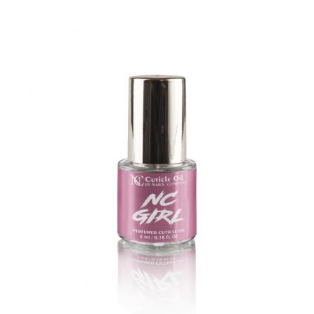 Nails Company NC Girl oliwka perfumowana do skórek 5ml