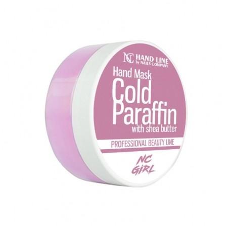 Nails Company parafina na zimno Nc Girl 150ml inspirowana zapachem Miss Dior Cherie