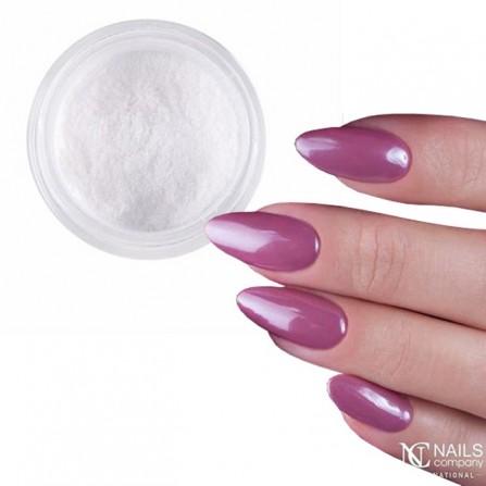 Nails Company pyłek Pearl Glass 0,5g efekt tafli