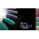 Nails Company nowy pyłek holo PLATINUM frozen 3g