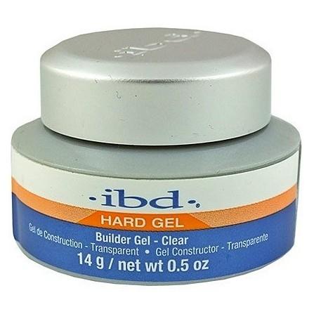IBD Builder Gel Żel Budujący CLEAR 14g