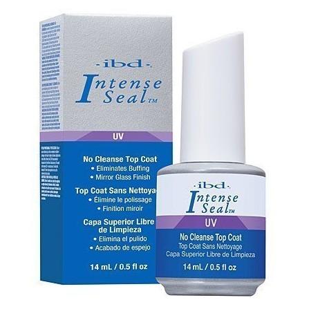IBD Intense Seal UV Top Coat 14ml