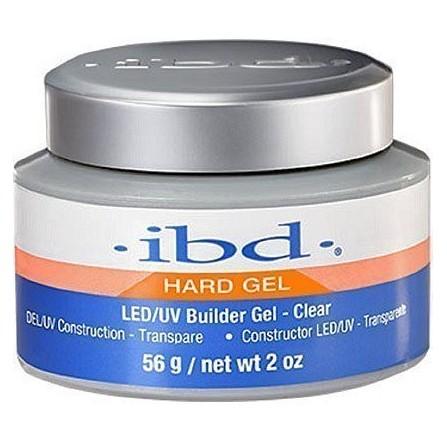 IBD LED/UV Builder Gel Żel Clear 56g