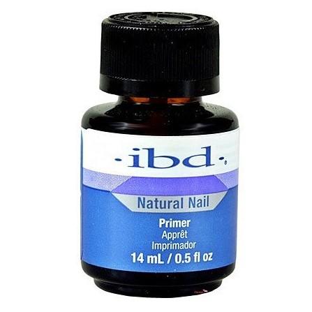 IBD Natural Primer Nail Odtłuszczacz 14ml