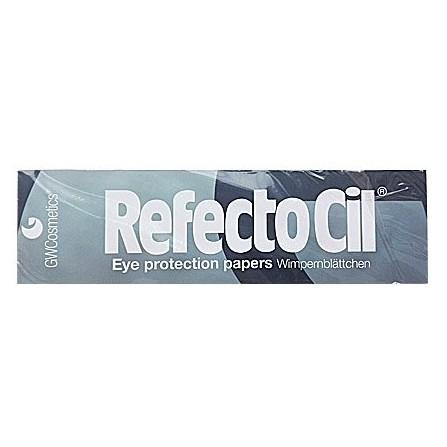 Refectocil Ochronne Płatki Do Rzęs Pod Oczy 96szt.