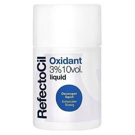 Refectocil Oxidant 3% Liquid Płyn Do Henny 100ml