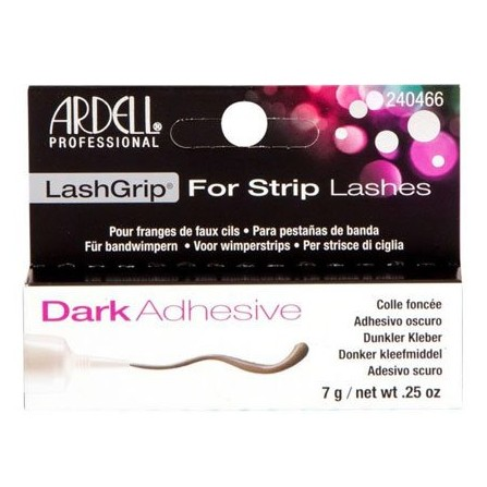 Ardell LASHGRIP Clear Adhesive Klej Do Rzęs 7g