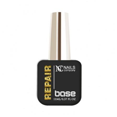 Nails Company Repair Base Clear