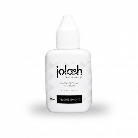 Jolash Gel Glue Remover Żel Do Usuwania Rzęs 15ml