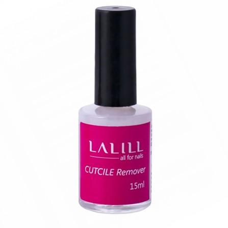 LaLill Cuticle Remover Do Usuwania Skórek 15ml