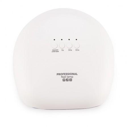 Lampa Do Paznokci N6 UV/LED 24W/48W