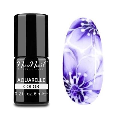 NeoNail Aquarelle Lakier Hybrydowy 6ml