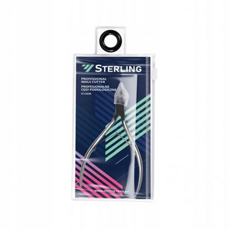 Sterling Profesjonalne Cęgi podologiczne czołowe 14mm ST-13236