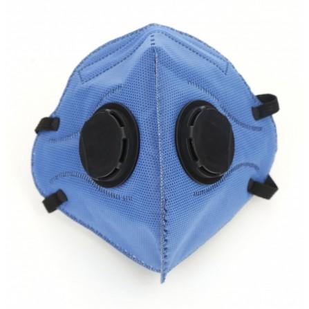 Maska ochronna 2 zawory Lublin