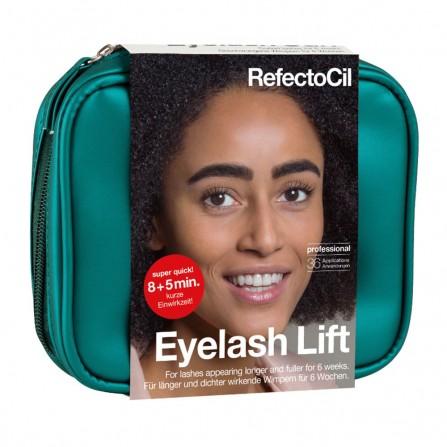 RefectoCil Eyelash Lift Zestaw Do Trwałego Liftingu Rzęs (36 aplikacji)