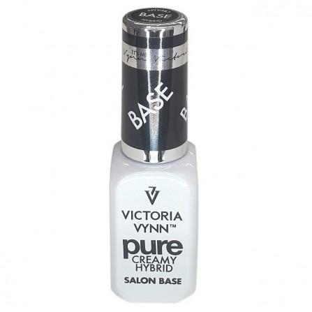 Victoria Vynn Baza Hybrydowa Pure Creamy 8 ml