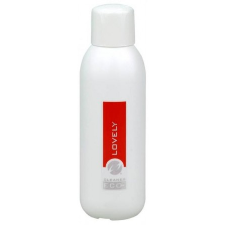 Cleaner Lovely Eco Plus Silcare Odtłuszczacz 90 ml