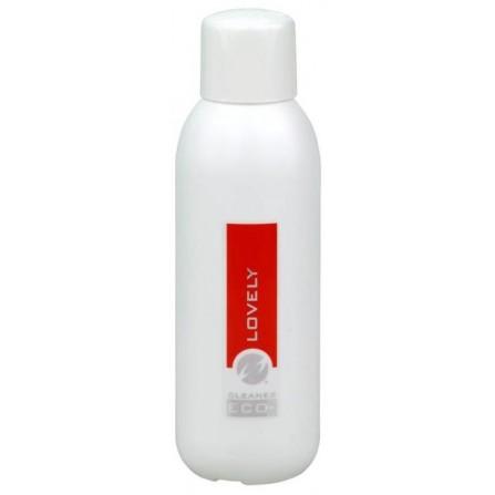 Cleaner Lovely Eco Plus Silcare Odtłuszczacz 90 ml