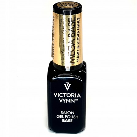 Victoria Vynn Mega Base Hard & Long Nails 8 ml