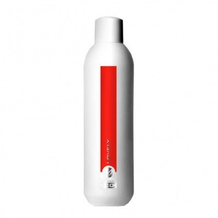 Cleaner Lovely Eco + Silcare Odtłuszczacz 1000 ml