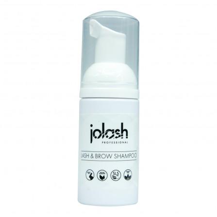 Jolash Szampon Do Rzęs Lash&Brow Shampoo 30 ml
