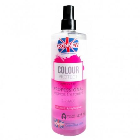 Ronney Color Odżywka Do Włosów Farbowanych 475ml