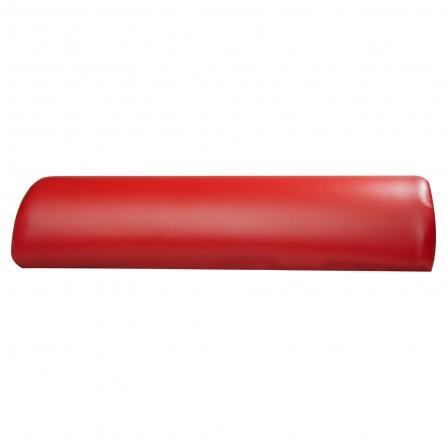 Poduszka Pod Dłoń Manicure Zaokrąglona Czerwona