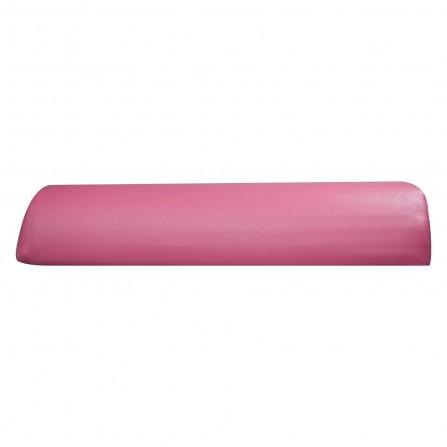 Poduszka Pod Dłoń Manicure Zaokrąglona Różowa