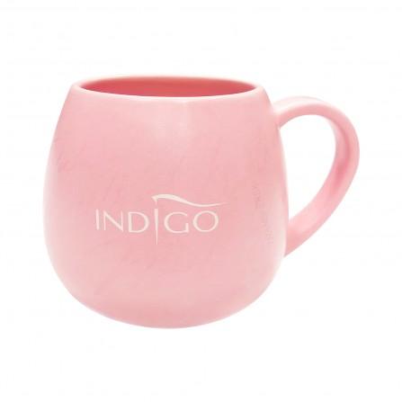 Indigo Kubek Ceramiczny 420ml
